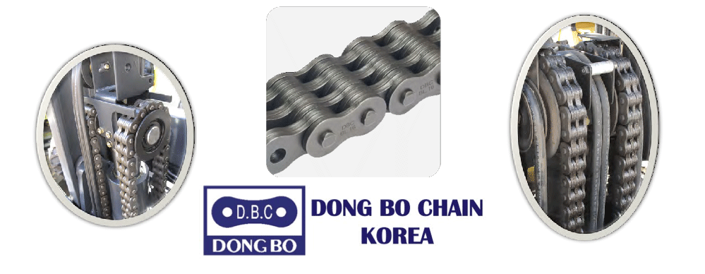Dong Bo Chain Hoàng Long Vũ
