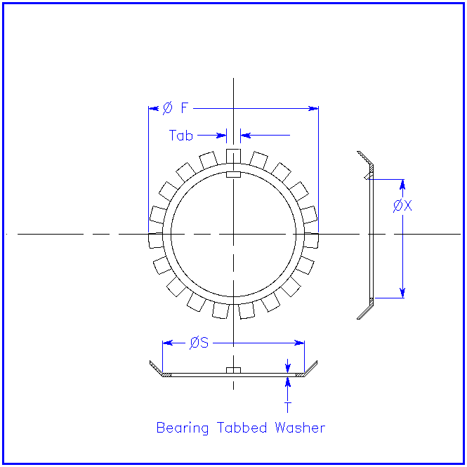 bearing-tabbed-washer