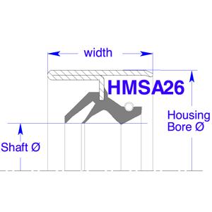 HMSA26