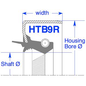 HTB9R