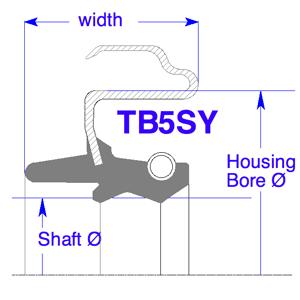 TB5SY